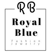 Royal Blue FJ Driver icon