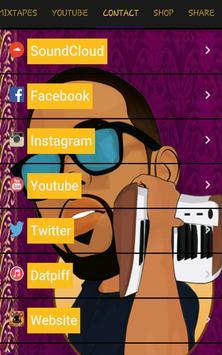 YG's Mobile Media App (MMA) apk screenshot