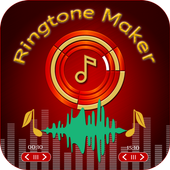 MP3 Cutter - Ringtone Maker icon