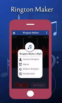 MP3 Cutter - Ringtone Maker screenshot 3