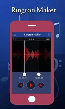 MP3 Cutter - Ringtone Maker screenshot 5