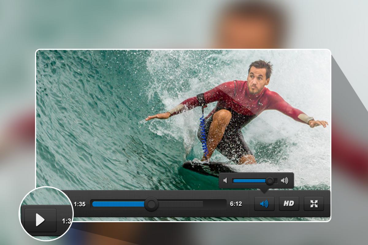 Total video player download.