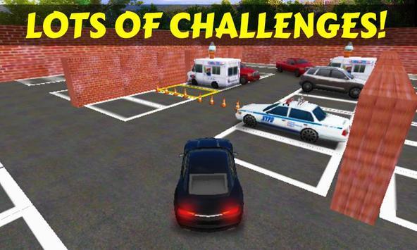 Parking Car Frenzy screenshot 4