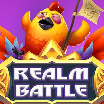 Realm Battle poster