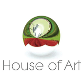 House of art icon