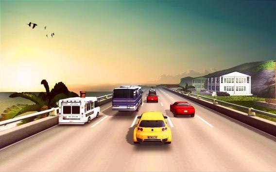 Asphalt Traffic Racer Highway Street Rider apk screenshot