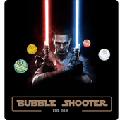Bubble Shooter Space icon
