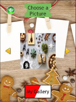 Christmas Sliding Puzzler apk screenshot