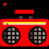 Radio Melody - Online Radio fm icon