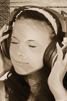 Radio Melody - Online Radio fm screenshot 1