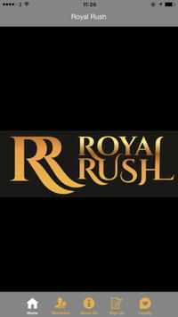 Royal Rush poster