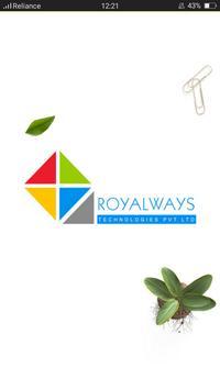 Royalways Technologies Pvt. Ltd. poster