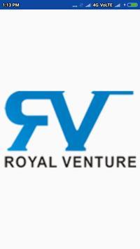 RoyalVentureRV poster