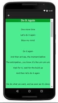 Röyksopp - Song And Lyrics apk screenshot