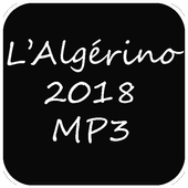 L'Algerino 2018 mp3 icon