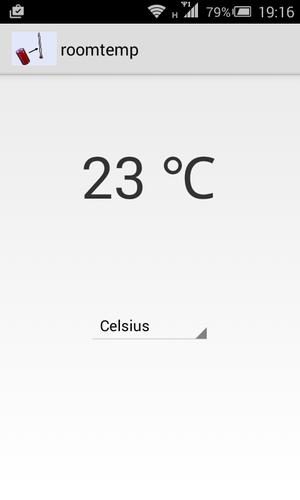 Room Temperature APK Download - Free Tools APP for Android | APKPure.com
