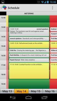 African Utility Week screenshot 1