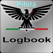 Logbook Drone icon