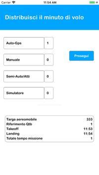 Logbook Drone screenshot 3