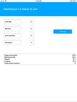Logbook Drone screenshot 7