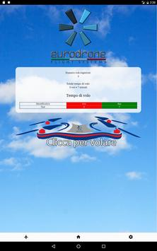 Logbook Drone apk screenshot