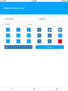 Logbook Drone screenshot 5