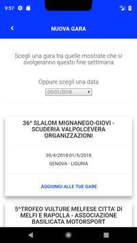 Slalom App apk screenshot
