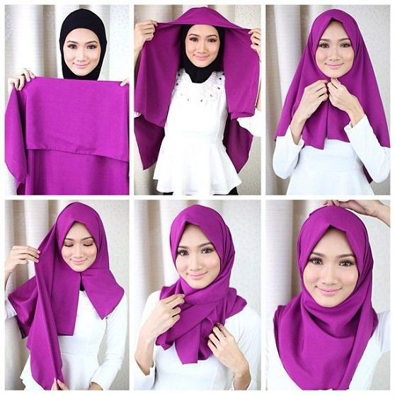 Tutorial Hijab Modern 2017 For Android Apk Download