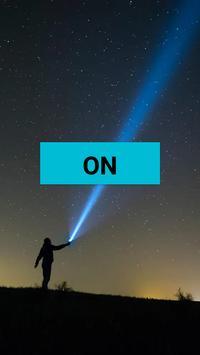 Supersonic Flashlight(LED torch) screenshot 3