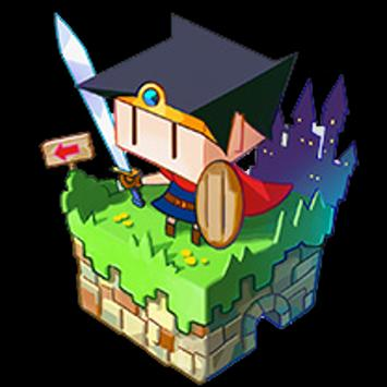 RPG Town! (Unreleased) apk screenshot