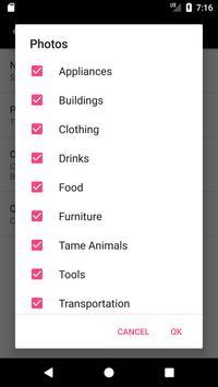 Test Your English PQ screenshot 2