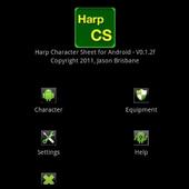 HARPCS icon