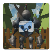 VR Fantasy Monsters icon