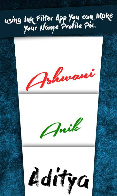 Calligraphy Name for Android - APK Download