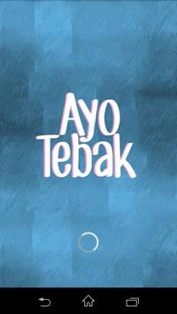 Ayo Tebak poster