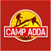 Camp Adda icon