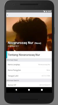 Alumni RPL SMKN 1 Purwokerto apk screenshot