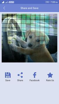 Double Exposure Photo Editor apk screenshot