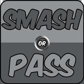 Smash or Pass icon