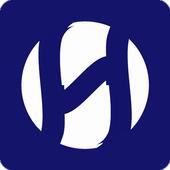 SSC Exam Preparation App icon