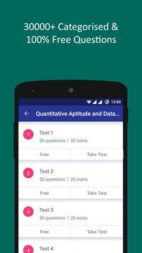 SSC Exam Preparation App screenshot 1