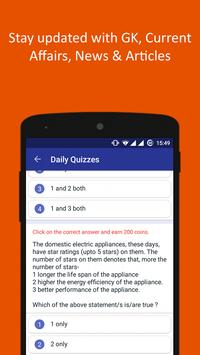 SSC Exam Preparation App screenshot 3
