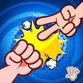 Rock Paper Scissor Battle Challenge icon
