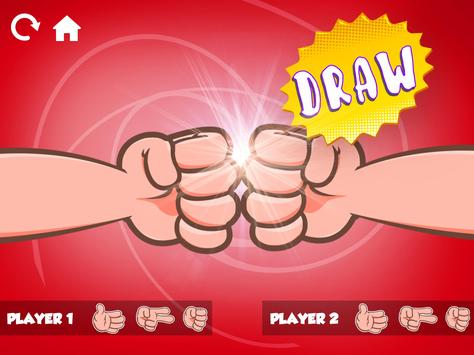Rock Paper Scissor Battle Challenge screenshot 3