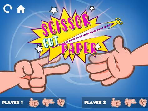 Rock Paper Scissor Battle Challenge screenshot 11