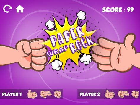 Rock Paper Scissor Battle Challenge screenshot 5