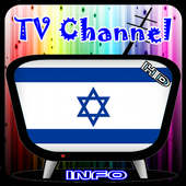 Info TV Channel Israel Online icon