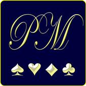 Poker Memory icon
