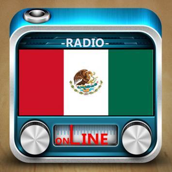 Mexico Radio Clave Musical apk screenshot