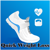 Quick Weight Loss icon